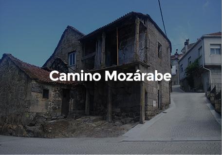 camino mozarabe