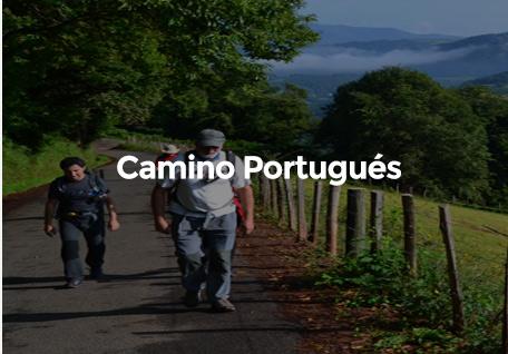 camino portuges