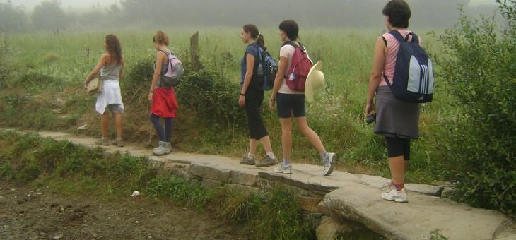 Preguntas Frecuentes sobre nuestros viajes al Camino de Santiago
