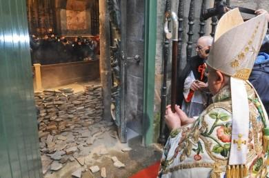 Año Santo Compostelano