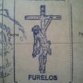 Sello Camino de Santiago Furelos