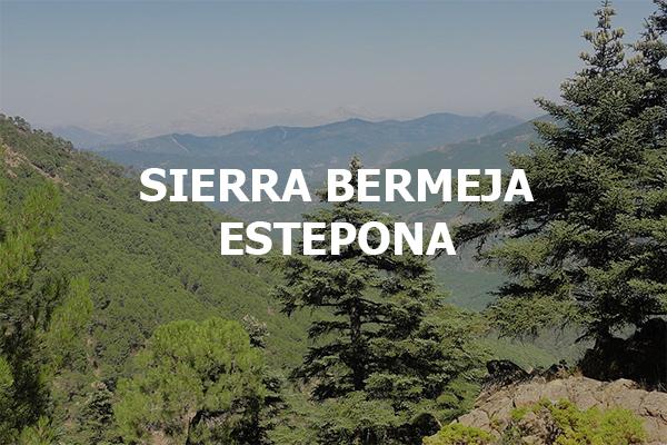 Senderismo en Estepona