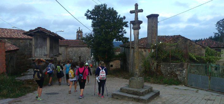 ¿Qué ver en los últimos 100 kilómetros del Camino Francés?
