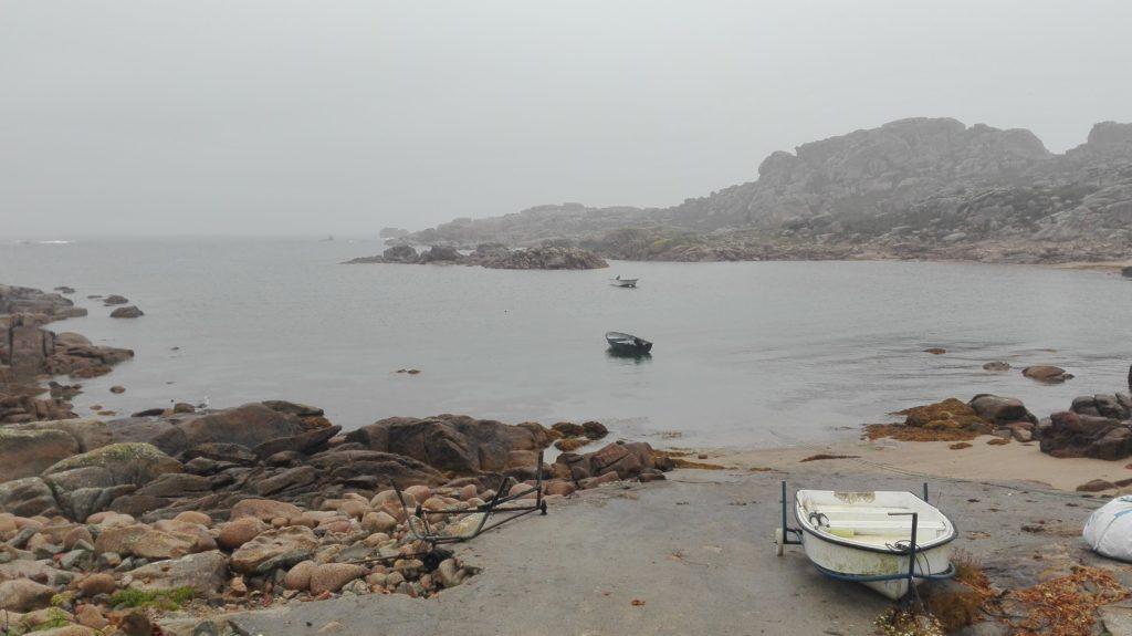 Praia das Lobeiras