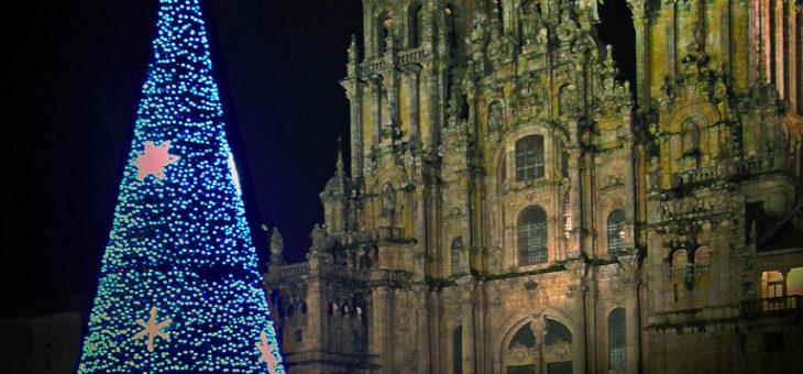 El Camino de Santiago en Navidad 2019