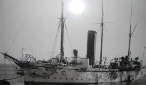 HMS Serpent