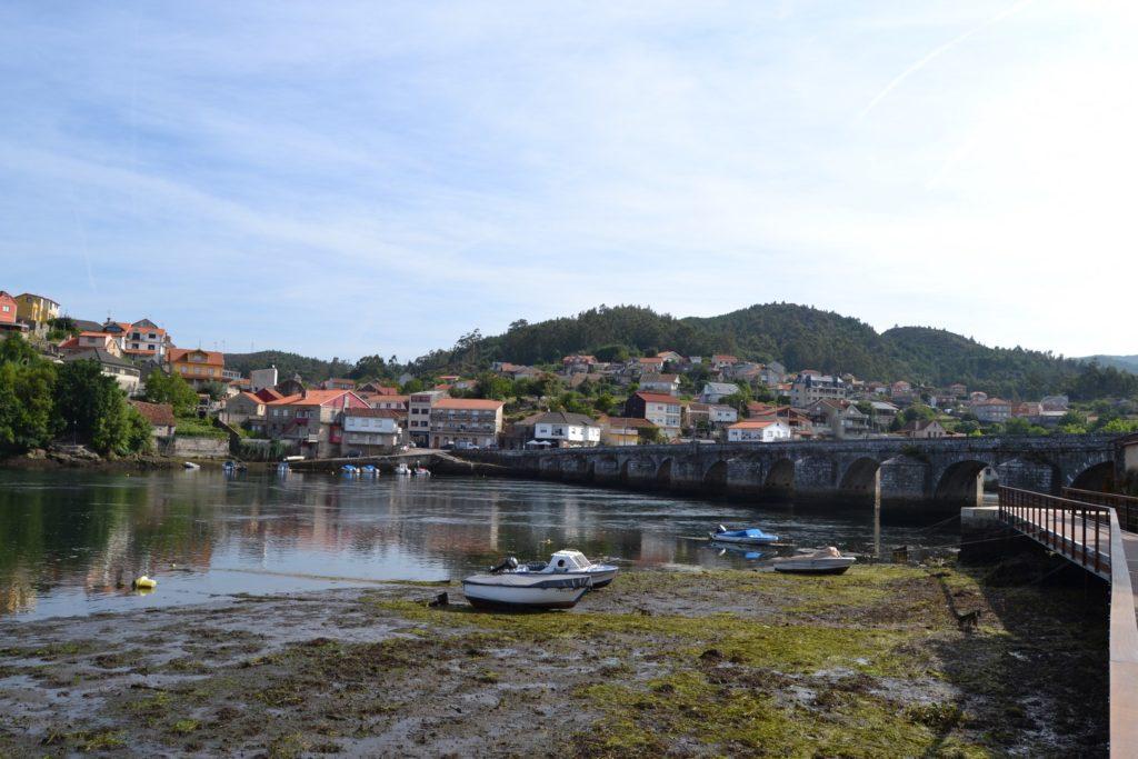 Puente de Pontesampaio