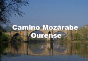 Camino Mozárabe Organizado